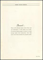Page 5, 1946 Edition, Perry High School - Perryscope Yearbook (Pittsburgh, PA) online yearbook collection