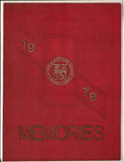 1978 Edition, Bishop McCort High School - Memories Yearbook (Johnstown, PA)