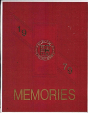 1979 Edition, Bishop McCort High School - Memories Yearbook (Johnstown, PA)