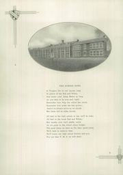 Page 10, 1935 Edition, Troy High School - Trojan Yearbook (Troy, PA) online yearbook collection