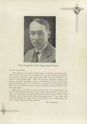 Page 13, 1935 Edition, Troy High School - Trojan Yearbook (Troy, PA) online yearbook collection