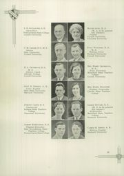 Page 14, 1935 Edition, Troy High School - Trojan Yearbook (Troy, PA) online yearbook collection