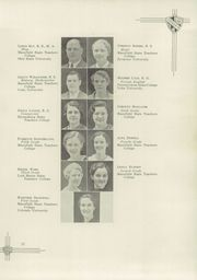 Page 15, 1935 Edition, Troy High School - Trojan Yearbook (Troy, PA) online yearbook collection