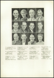 Page 14, 1941 Edition, Troy High School - Trojan Yearbook (Troy, PA) online yearbook collection