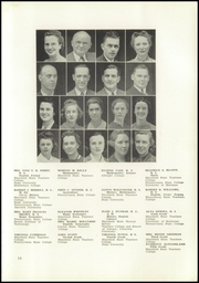 Page 15, 1941 Edition, Troy High School - Trojan Yearbook (Troy, PA) online yearbook collection