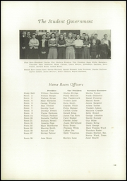 Page 16, 1941 Edition, Troy High School - Trojan Yearbook (Troy, PA) online yearbook collection