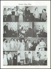 Page 61, 1955 Edition, Troy High School - Trojan Yearbook (Troy, PA) online yearbook collection
