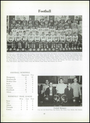Page 64, 1955 Edition, Troy High School - Trojan Yearbook (Troy, PA) online yearbook collection