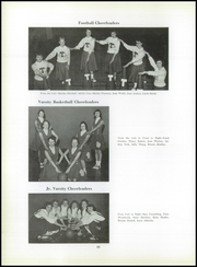 Page 70, 1955 Edition, Troy High School - Trojan Yearbook (Troy, PA) online yearbook collection
