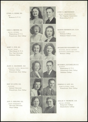 Page 11, 1948 Edition, Boiling Springs High School - Bubbler Yearbook (Boiling Springs, PA) online yearbook collection