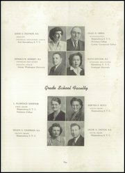 Page 12, 1948 Edition, Boiling Springs High School - Bubbler Yearbook (Boiling Springs, PA) online yearbook collection