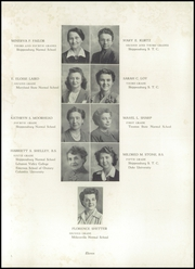 Page 13, 1948 Edition, Boiling Springs High School - Bubbler Yearbook (Boiling Springs, PA) online yearbook collection