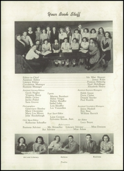 Page 14, 1948 Edition, Boiling Springs High School - Bubbler Yearbook (Boiling Springs, PA) online yearbook collection