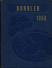 1950 Edition, Boiling Springs High School - Bubbler Yearbook (Boiling Springs, PA)