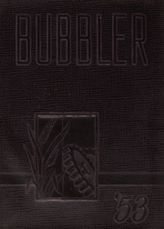 Page 1, 1953 Edition, Boiling Springs High School - Bubbler Yearbook (Boiling Springs, PA) online yearbook collection
