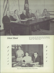 Page 11, 1955 Edition, Boiling Springs High School - Bubbler Yearbook (Boiling Springs, PA) online yearbook collection