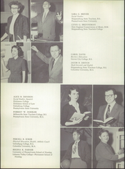 Page 12, 1955 Edition, Boiling Springs High School - Bubbler Yearbook (Boiling Springs, PA) online yearbook collection