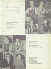 Page 13, 1955 Edition, Boiling Springs High School - Bubbler Yearbook (Boiling Springs, PA) online yearbook collection