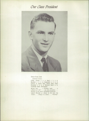 Page 16, 1955 Edition, Boiling Springs High School - Bubbler Yearbook (Boiling Springs, PA) online yearbook collection