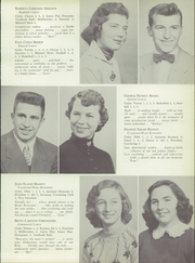 Page 17, 1955 Edition, Boiling Springs High School - Bubbler Yearbook (Boiling Springs, PA) online yearbook collection