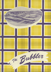 1956 Edition, Boiling Springs High School - Bubbler Yearbook (Boiling Springs, PA)