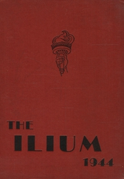1944 Edition, Mount Union Area High School - Ilium Yearbook (Mount Union, PA)