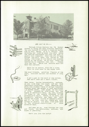 Page 11, 1954 Edition, Wilmington Area High School - Le Renard Yearbook (New Wilmington, PA) online yearbook collection