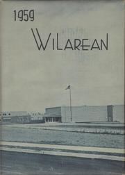 Page 1, 1959 Edition, Wilmington Area High School - Le Renard Yearbook (New Wilmington, PA) online yearbook collection