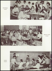 Page 12, 1959 Edition, Wilmington Area High School - Le Renard Yearbook (New Wilmington, PA) online yearbook collection