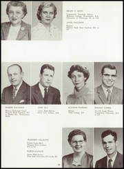 Page 14, 1959 Edition, Wilmington Area High School - Le Renard Yearbook (New Wilmington, PA) online yearbook collection