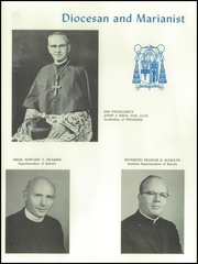 Page 14, 1940 Edition, St James Catholic High School - Blue and Gray Yearbook (Chester, PA) online yearbook collection