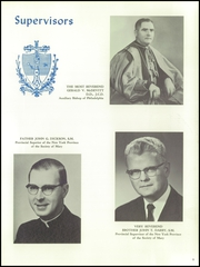 Page 15, 1940 Edition, St James Catholic High School - Blue and Gray Yearbook (Chester, PA) online yearbook collection