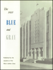 Page 7, 1940 Edition, St James Catholic High School - Blue and Gray Yearbook (Chester, PA) online yearbook collection