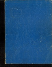 1951 Edition, St James Catholic High School - Blue and Gray Yearbook (Chester, PA)