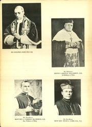 Page 12, 1951 Edition, St James Catholic High School - Blue and Gray Yearbook (Chester, PA) online yearbook collection