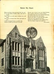 Page 8, 1951 Edition, St James Catholic High School - Blue and Gray Yearbook (Chester, PA) online yearbook collection