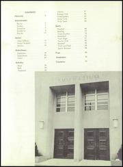 Page 7, 1955 Edition, St James Catholic High School - Blue and Gray Yearbook (Chester, PA) online yearbook collection