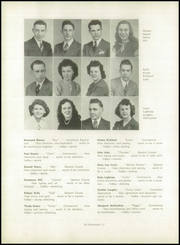 Page 16, 1946 Edition, Marion Center Joint High School - Centerama Yearbook (Marion Center, PA) online yearbook collection