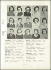Page 17, 1946 Edition, Marion Center Joint High School - Centerama Yearbook (Marion Center, PA) online yearbook collection