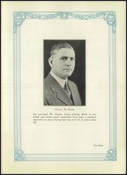 Page 15, 1927 Edition, William Allen High School - Comus Yearbook (Allentown, PA) online yearbook collection