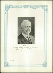 Page 16, 1927 Edition, William Allen High School - Comus Yearbook (Allentown, PA) online yearbook collection