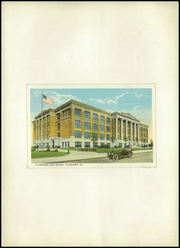 Page 6, 1927 Edition, William Allen High School - Comus Yearbook (Allentown, PA) online yearbook collection