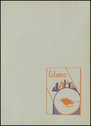 Page 3, 1940 Edition, William Allen High School - Comus Yearbook (Allentown, PA) online yearbook collection