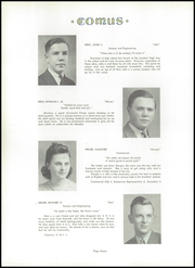 Page 100, 1942 Edition, William Allen High School - Comus Yearbook (Allentown, PA) online yearbook collection