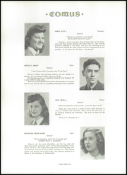Page 102, 1942 Edition, William Allen High School - Comus Yearbook (Allentown, PA) online yearbook collection