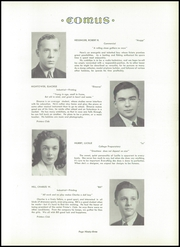 Page 103, 1942 Edition, William Allen High School - Comus Yearbook (Allentown, PA) online yearbook collection