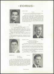 Page 107, 1942 Edition, William Allen High School - Comus Yearbook (Allentown, PA) online yearbook collection