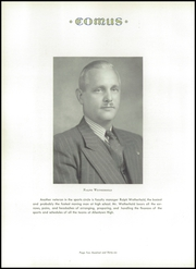 Page 254, 1942 Edition, William Allen High School - Comus Yearbook (Allentown, PA) online yearbook collection