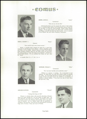 Page 90, 1942 Edition, William Allen High School - Comus Yearbook (Allentown, PA) online yearbook collection