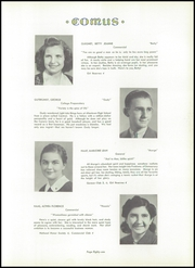 Page 91, 1942 Edition, William Allen High School - Comus Yearbook (Allentown, PA) online yearbook collection
